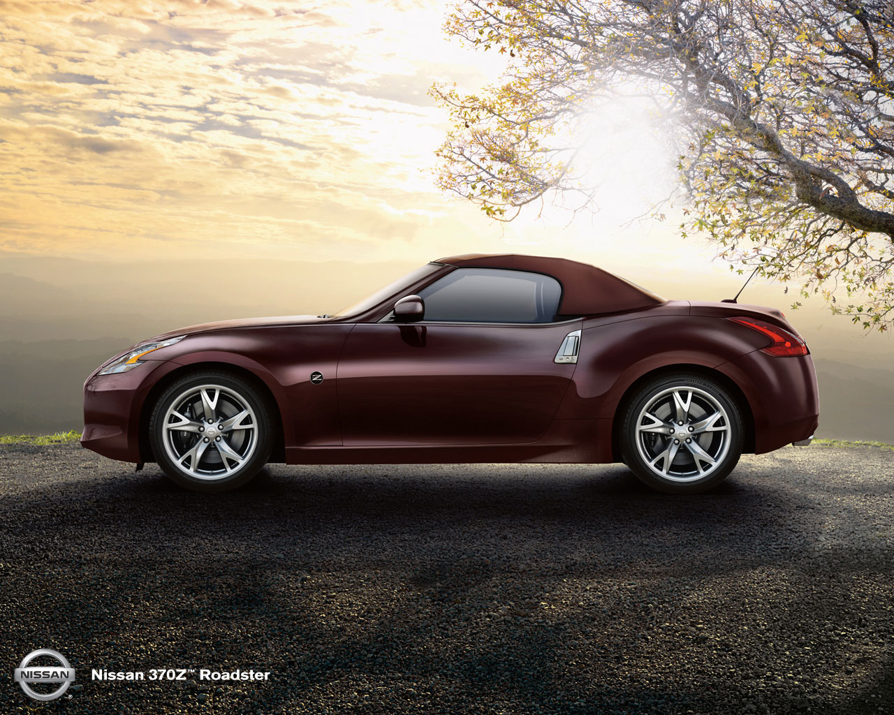 2010 Nissan 370z Roadster Top Speed