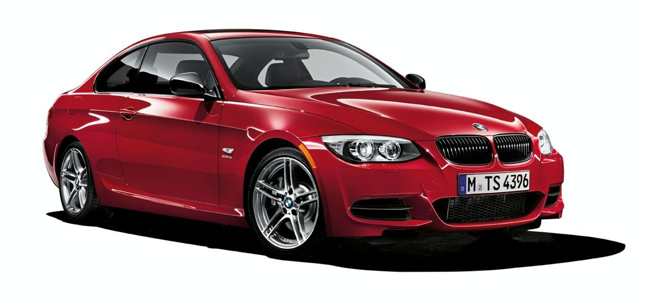 2011 BMW 335is | Top Speed