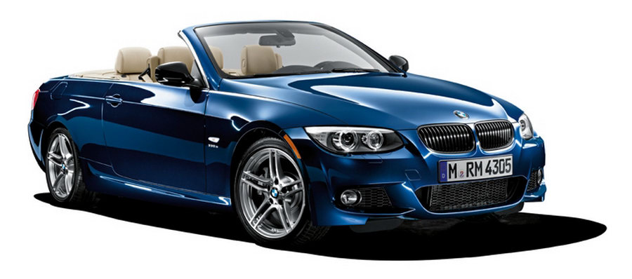 2011 BMW 335is   Top Speed