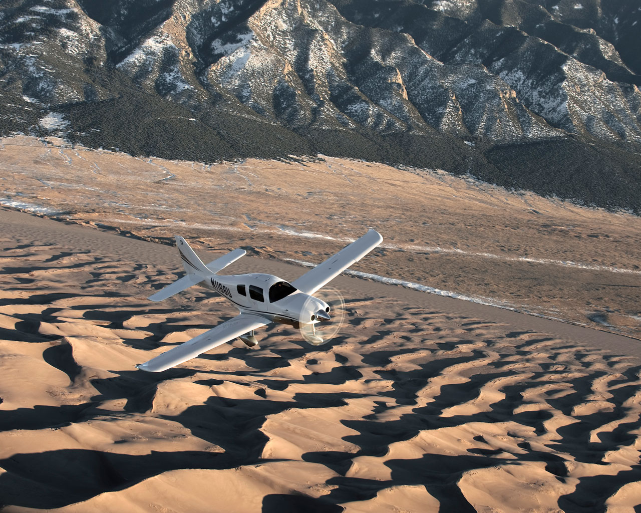 New Cessna Corvalis Ttx Announced High Performance