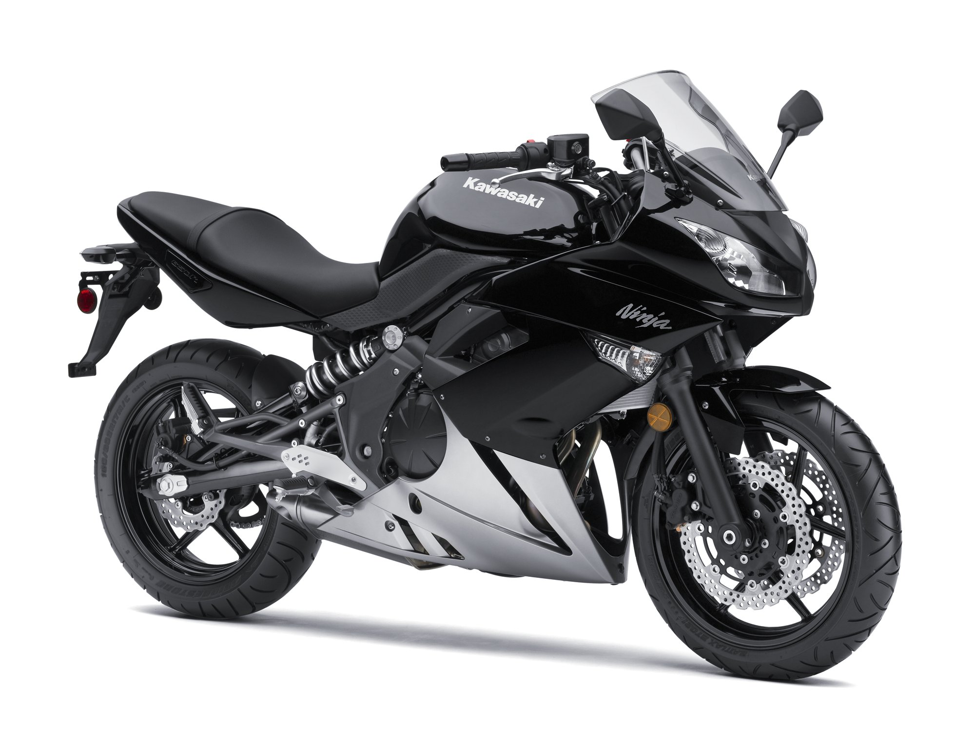 2010 Kawasaki Ninja 650R | Top Speed