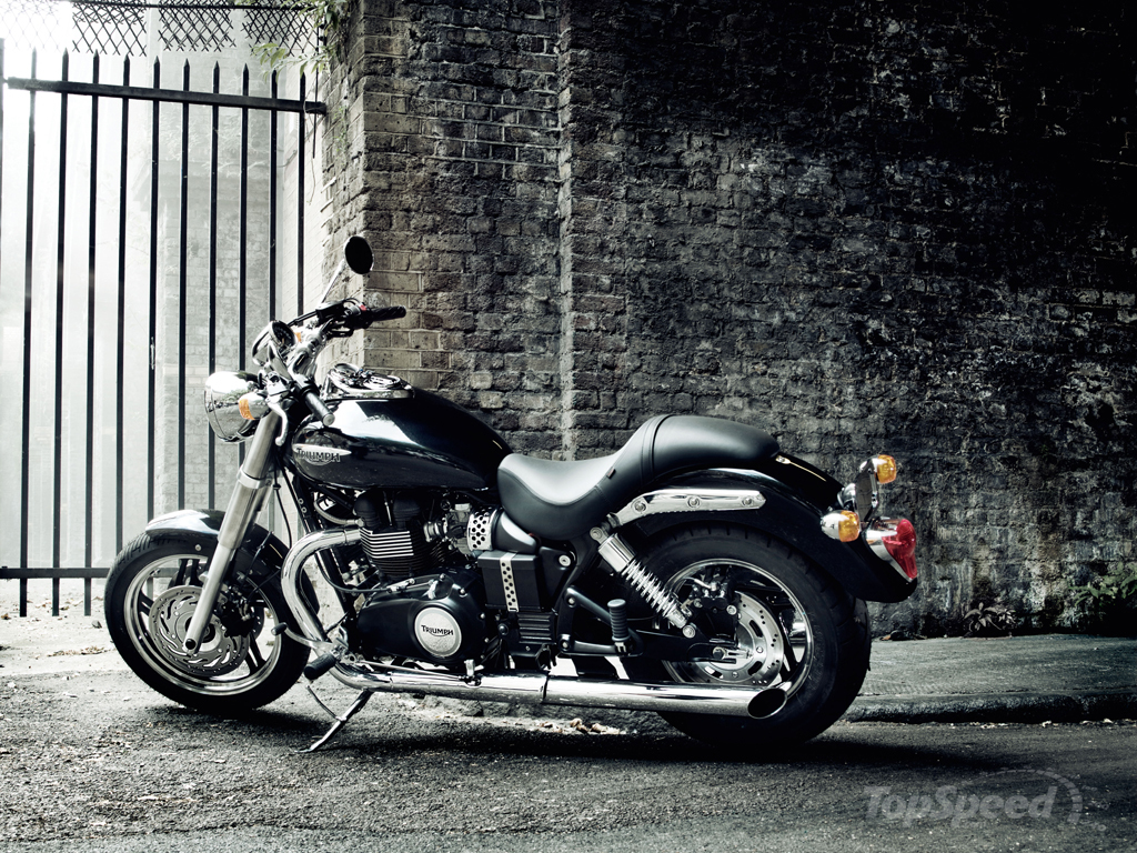 2010 triumph speedmaster picture 349812 motorcycle review top speed. Black Bedroom Furniture Sets. Home Design Ideas