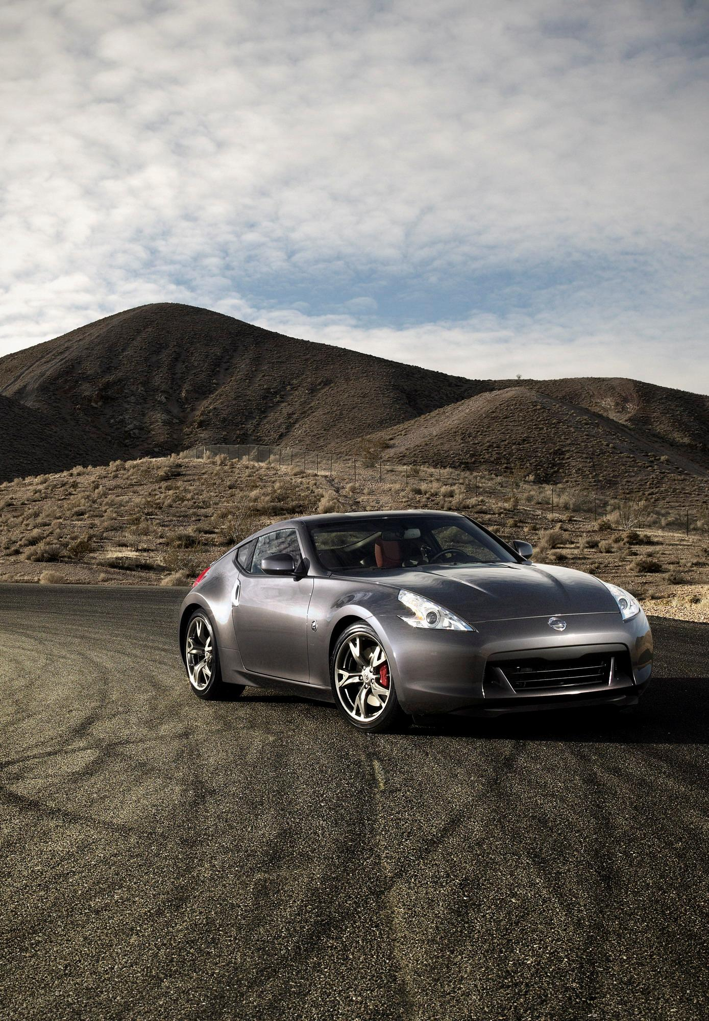 2010 Nissan 370Z 40th Anniversary Edition | Top Speed
