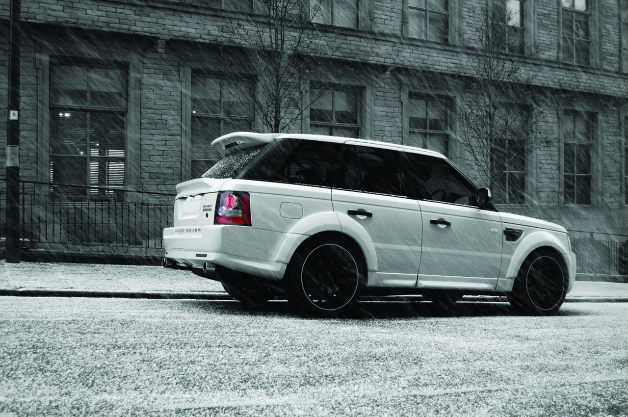 2010 range rover sport supercharged rs600 by project kahn. Black Bedroom Furniture Sets. Home Design Ideas