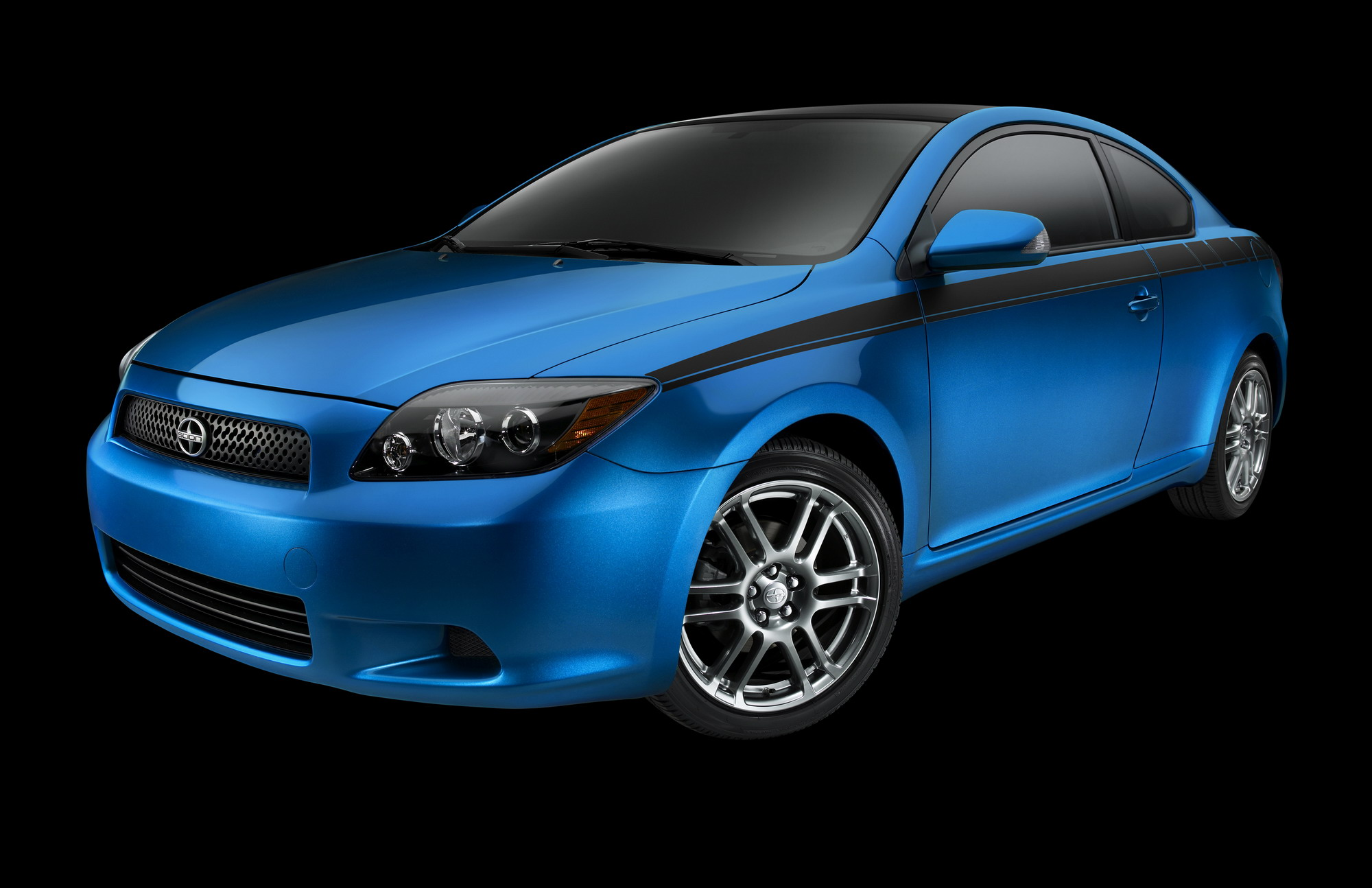 2010 Scion Tc Release Series 6 0 Top Speed