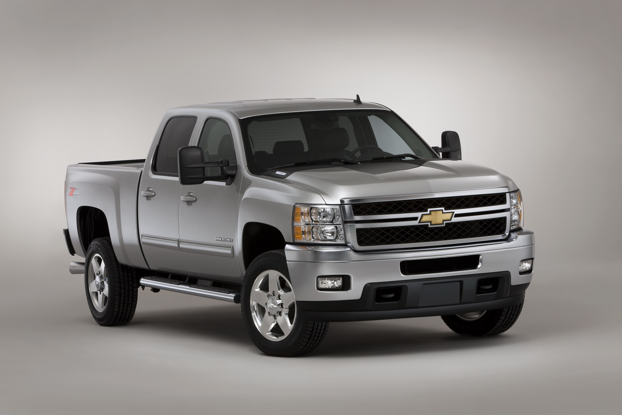 2011 Chevrolet Silverado | Top Speed