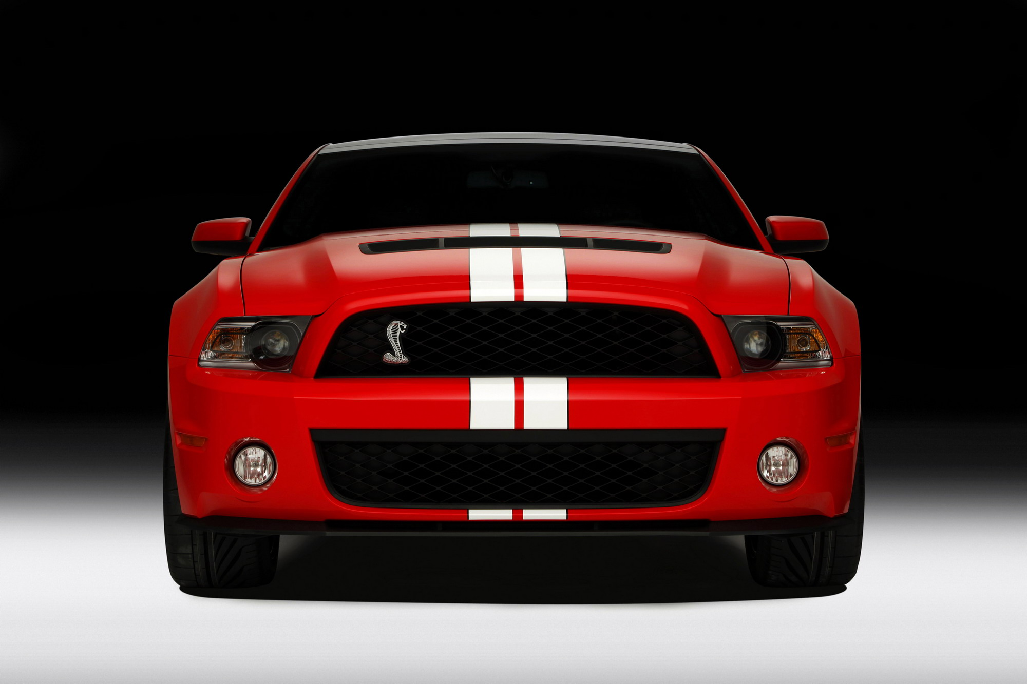 """Irony: Man Named """"Shelby Mustang GT500 Miller"""" Arrested For Driving Without  A License 