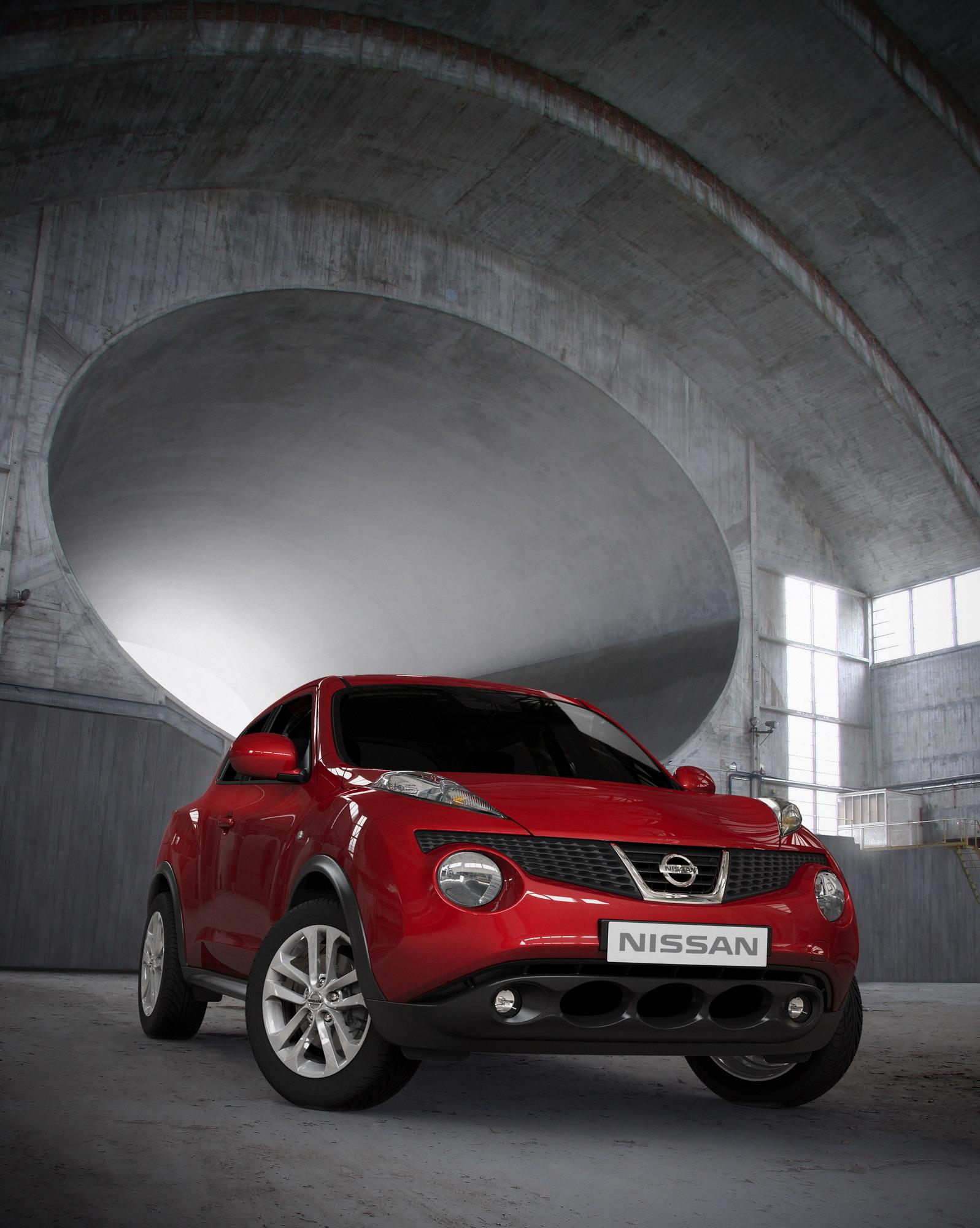 2011 Nissan Juke | Top Speed. »