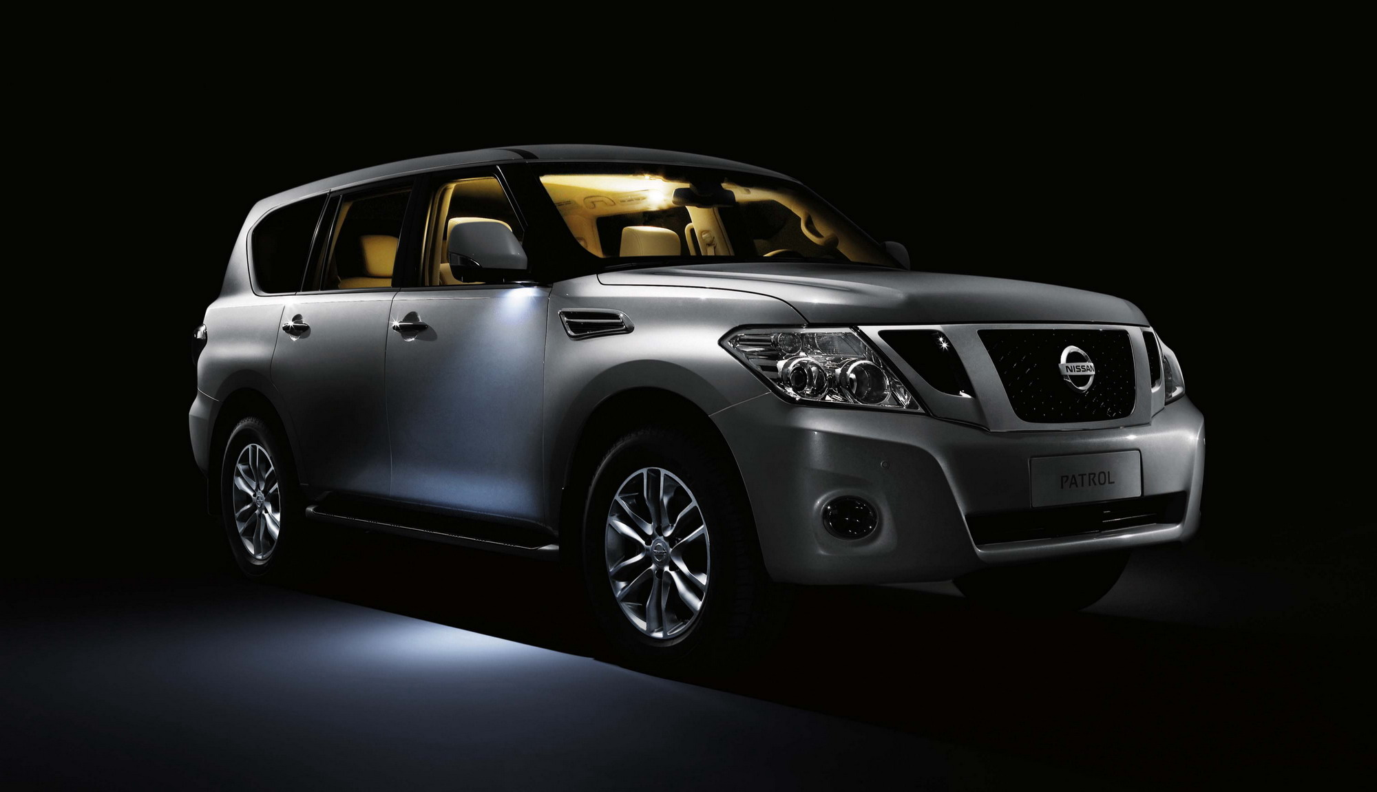 Nissan Patrol Latest News Reviews Specifications Prices Photos And Videos Top Speed