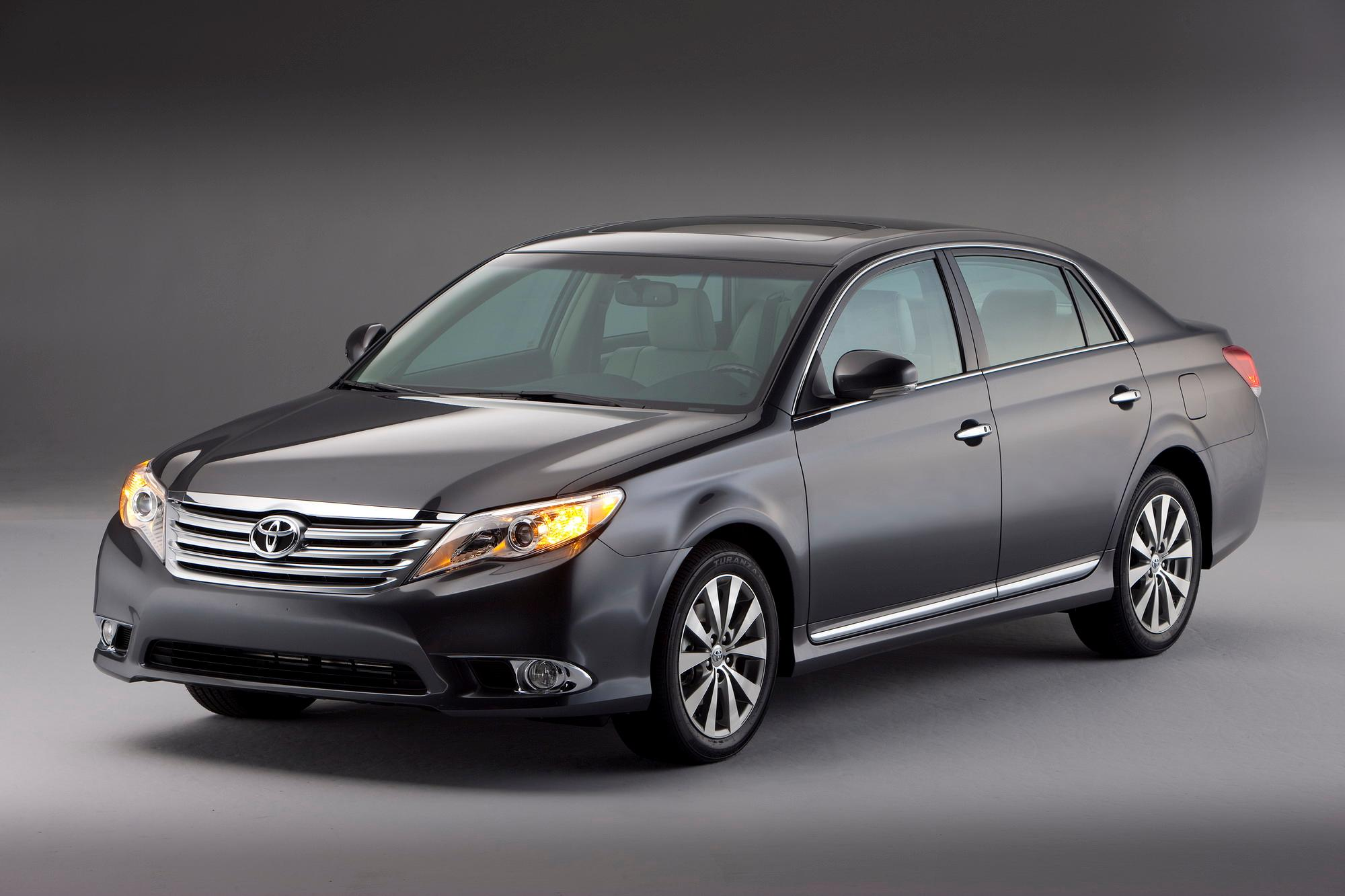 2011 toyota avalon pictures photos wallpapers top speed. Black Bedroom Furniture Sets. Home Design Ideas