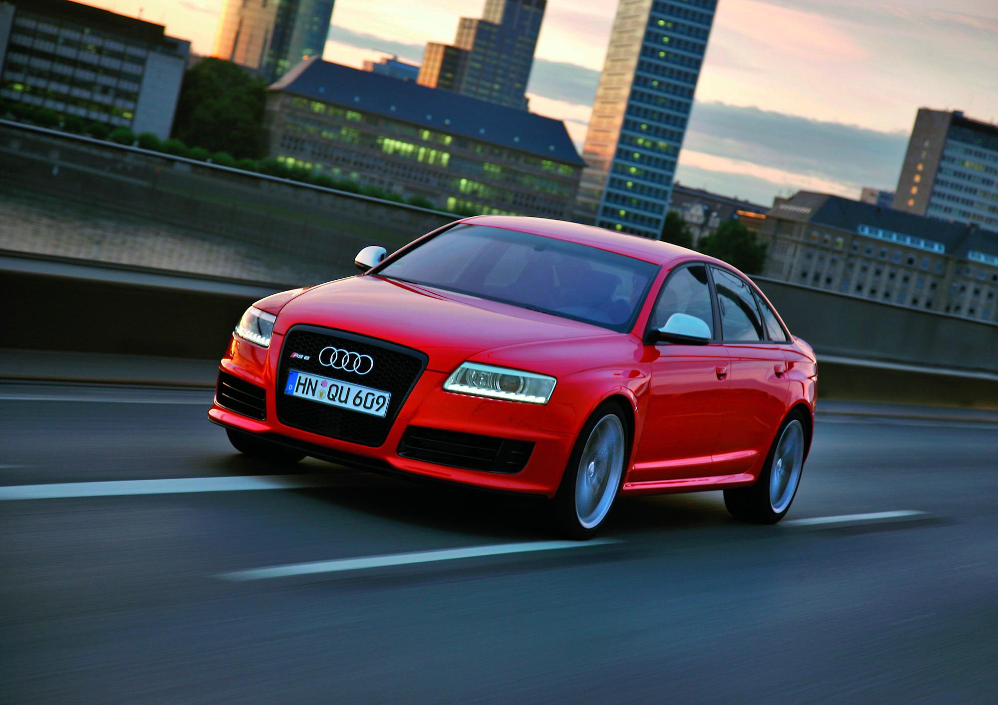 2010 audi rs6 plus sport and rs6 plus audi exclusive review gallery top speed. Black Bedroom Furniture Sets. Home Design Ideas