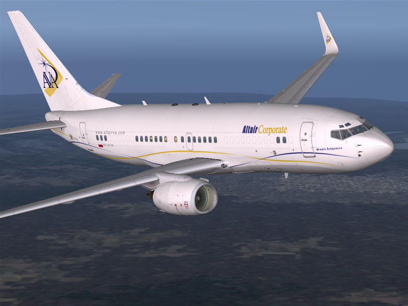 Land Speed Record >> 1998 - 2010 Boeing 737 -600 | Top Speed
