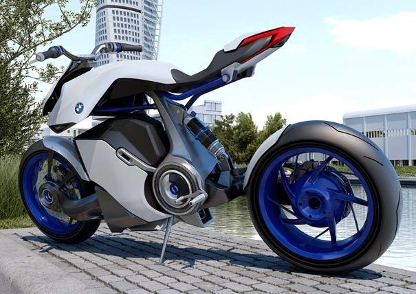 Plausible Bmw Fuel C