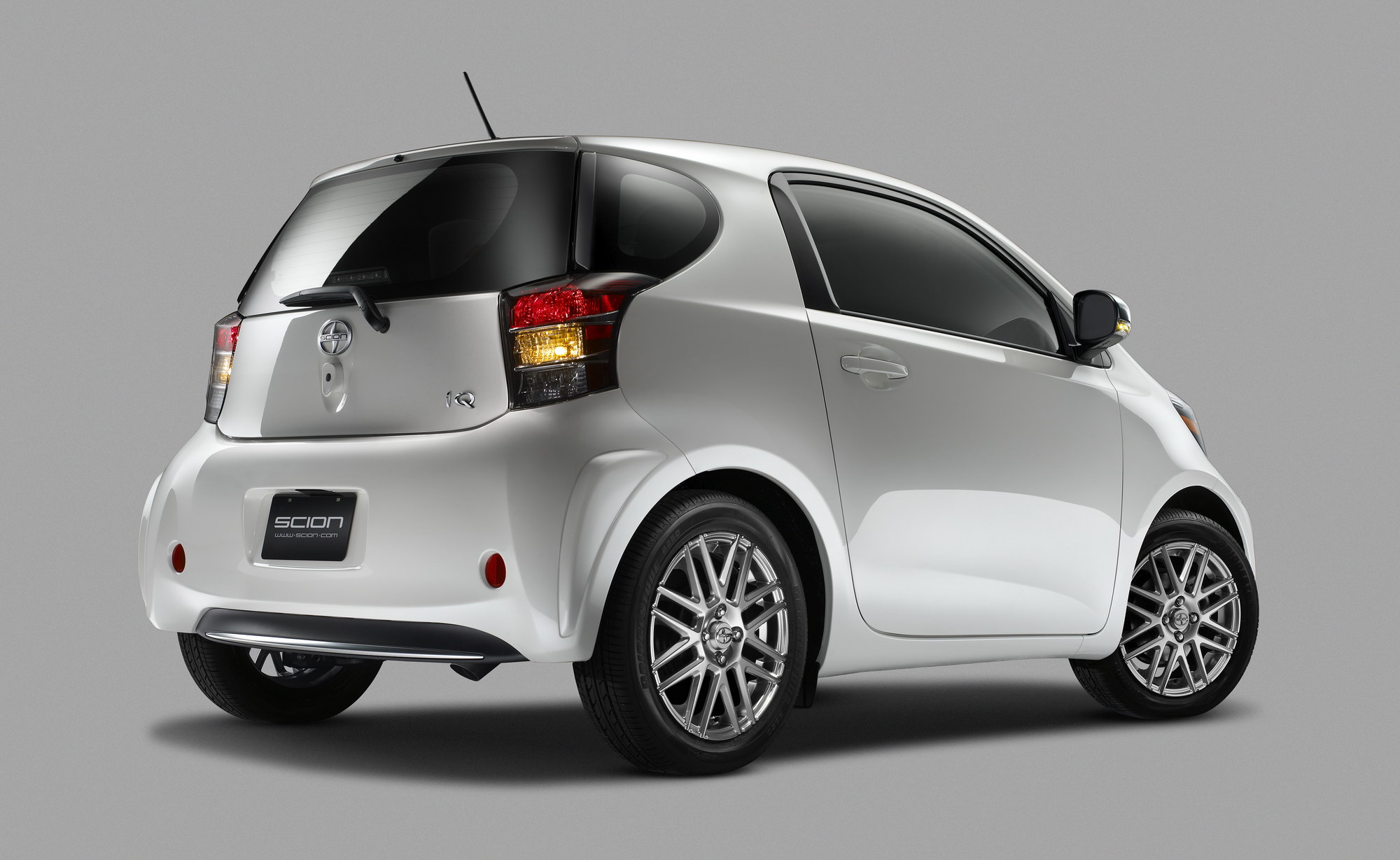 Worksheet. 2011 Scion IQ Review  Top Speed