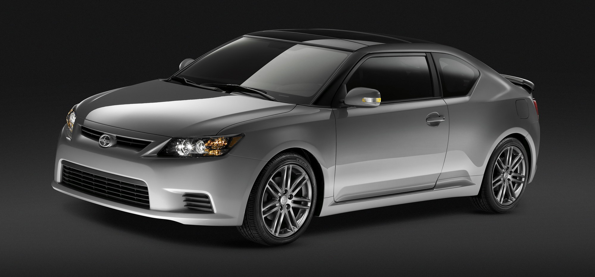 Electronic Stability Control >> 2011 Scion TC | Top Speed