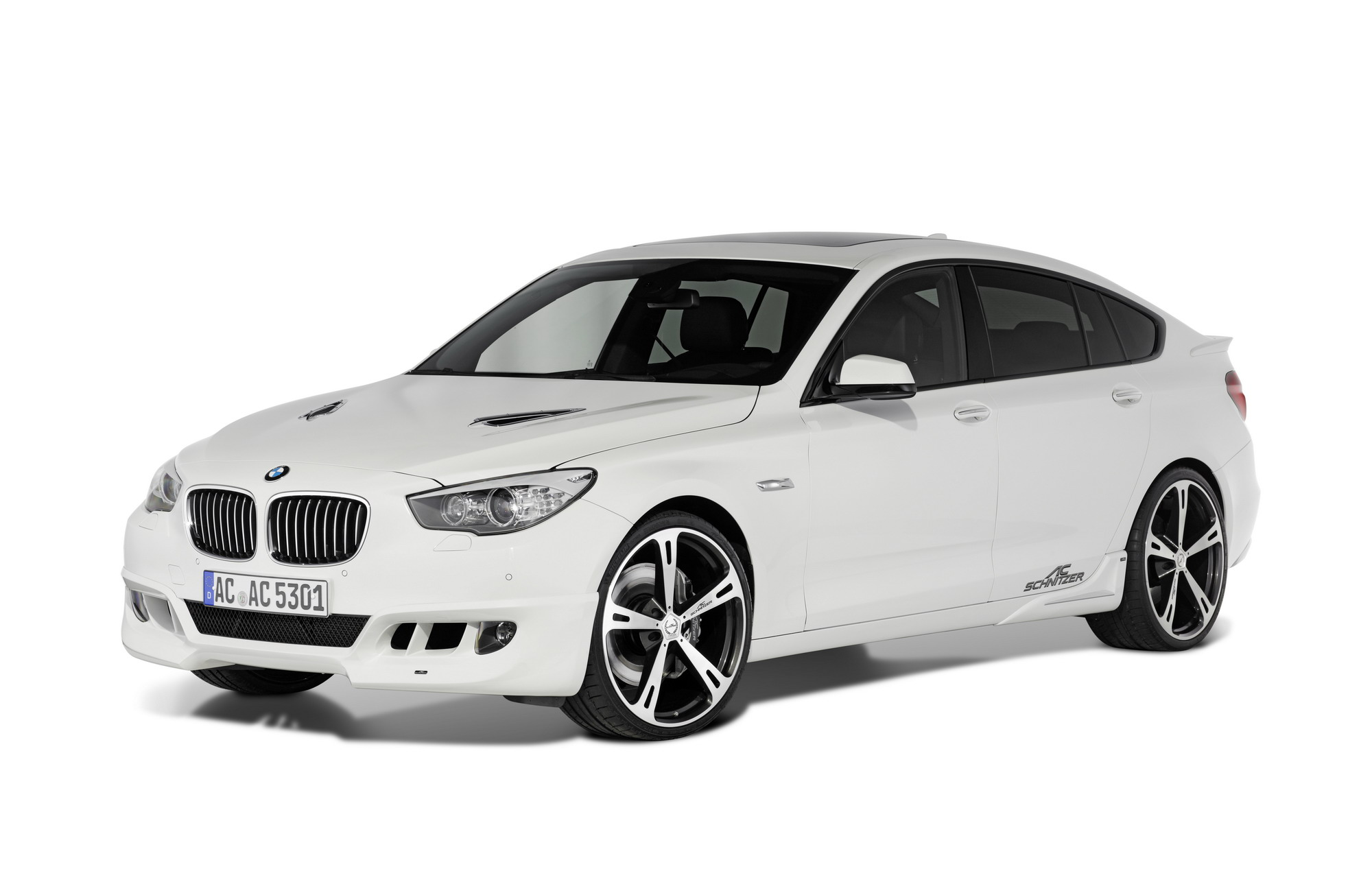 bmw 5 series gt by ac schnitzer review top speed. Black Bedroom Furniture Sets. Home Design Ideas