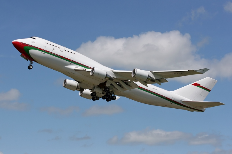 Fastest Jet In The World >> 1989 - 2010 Boeing 747-400 | Top Speed