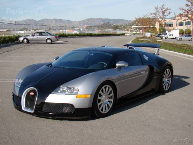bugatti veyron being sold on ebay for less than 1 million picture 352751 car news top speed. Black Bedroom Furniture Sets. Home Design Ideas