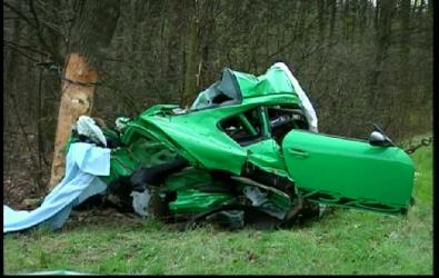 Porsche Gt3 Rs Crashes Causes Two Deaths News Top Speed