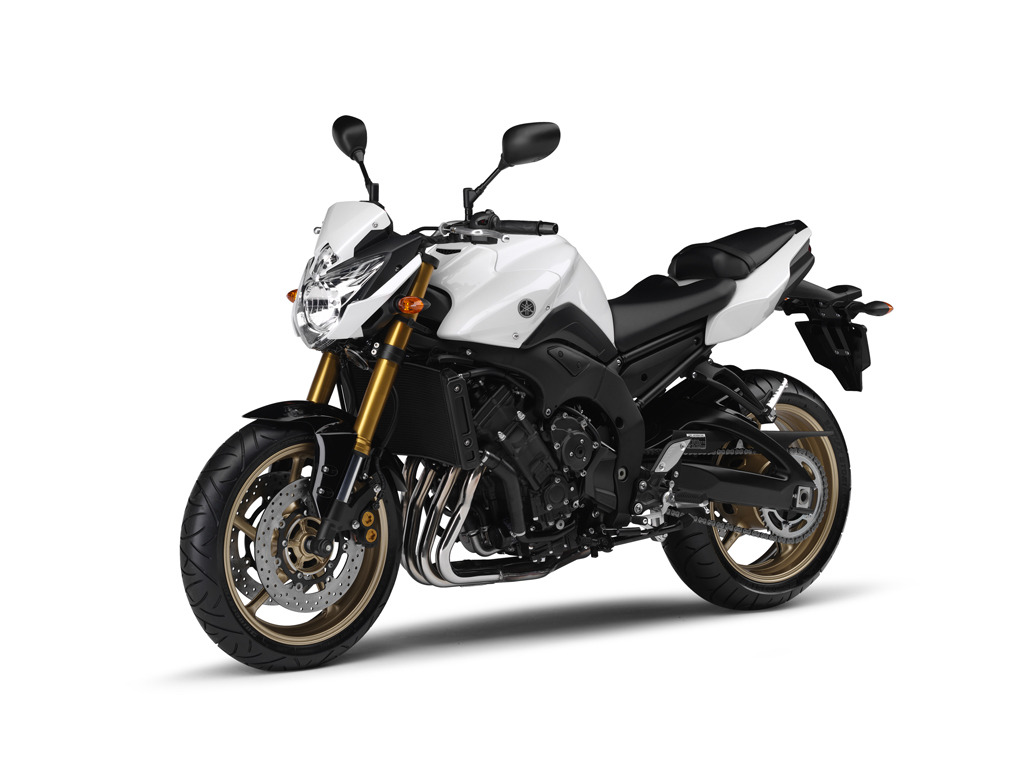 YAMAHA FZ8 (2010-on) Review | MCN