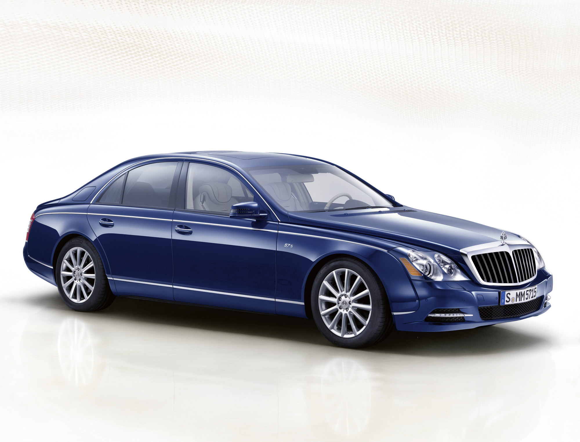 2011 Maybach 57 And 62 Facelift Review   Top Speed. »
