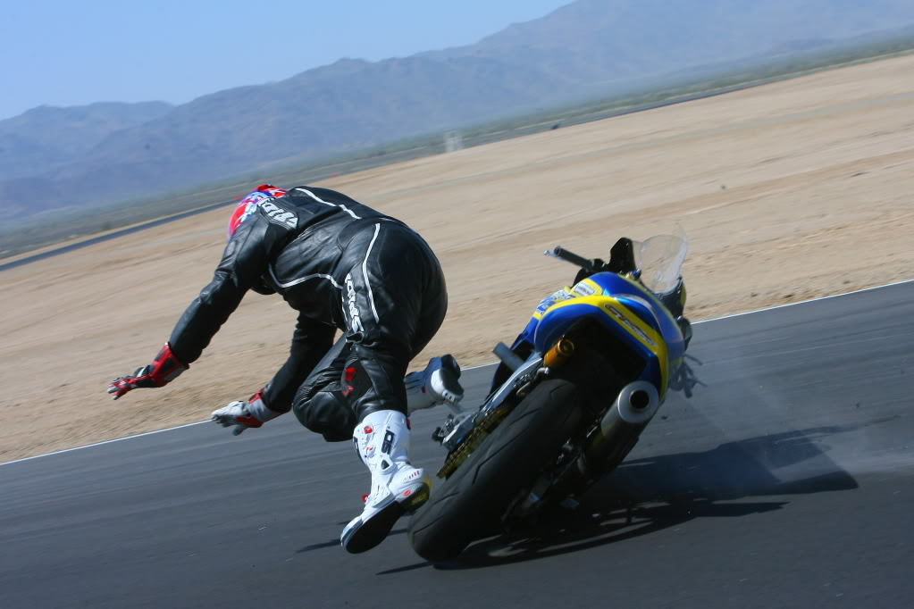Track Day Gone Wrong: Anatomy Of A Highside | Top Speed