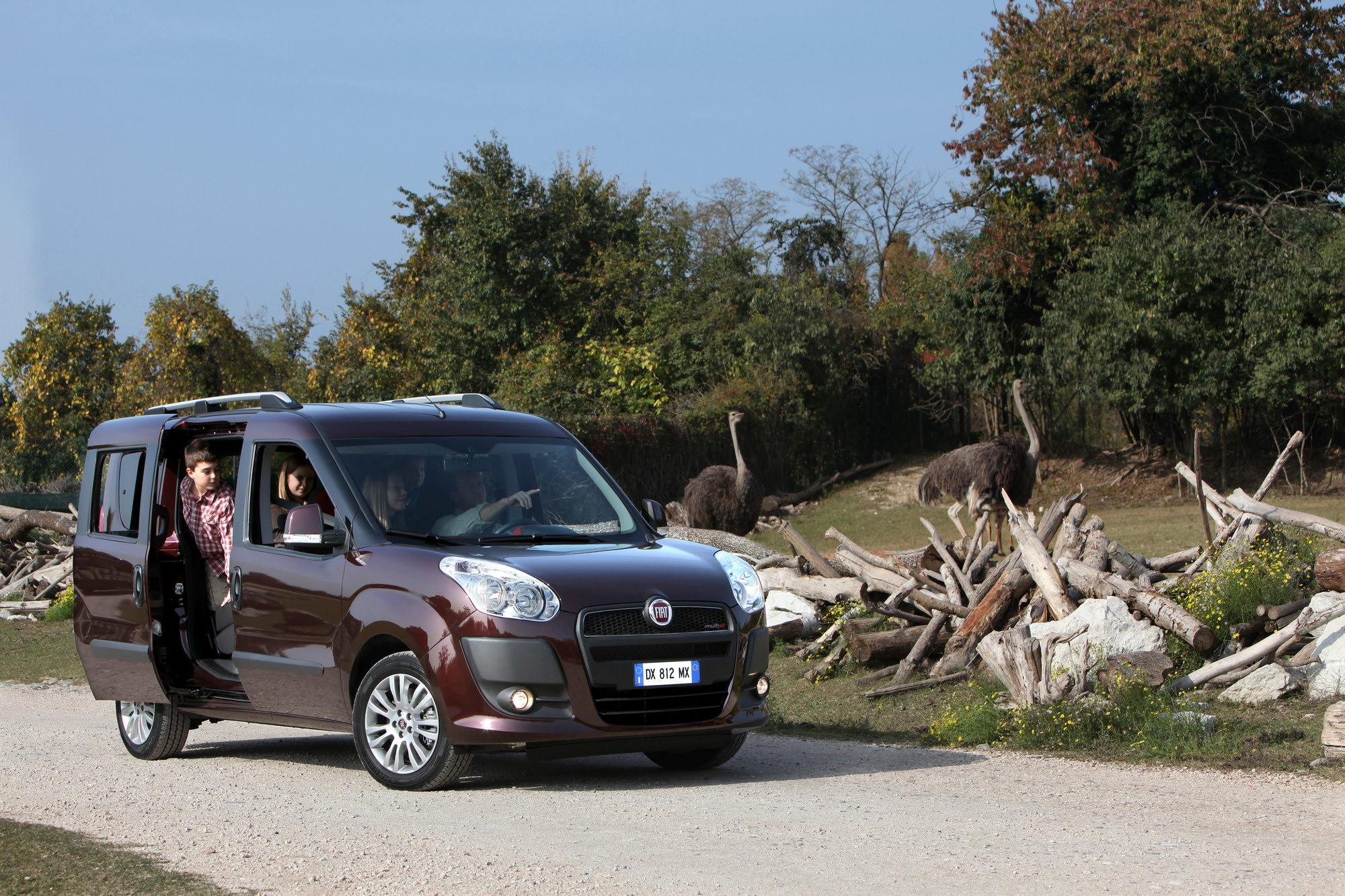 fiat article scudo new images uk press group on seater f pack sale in
