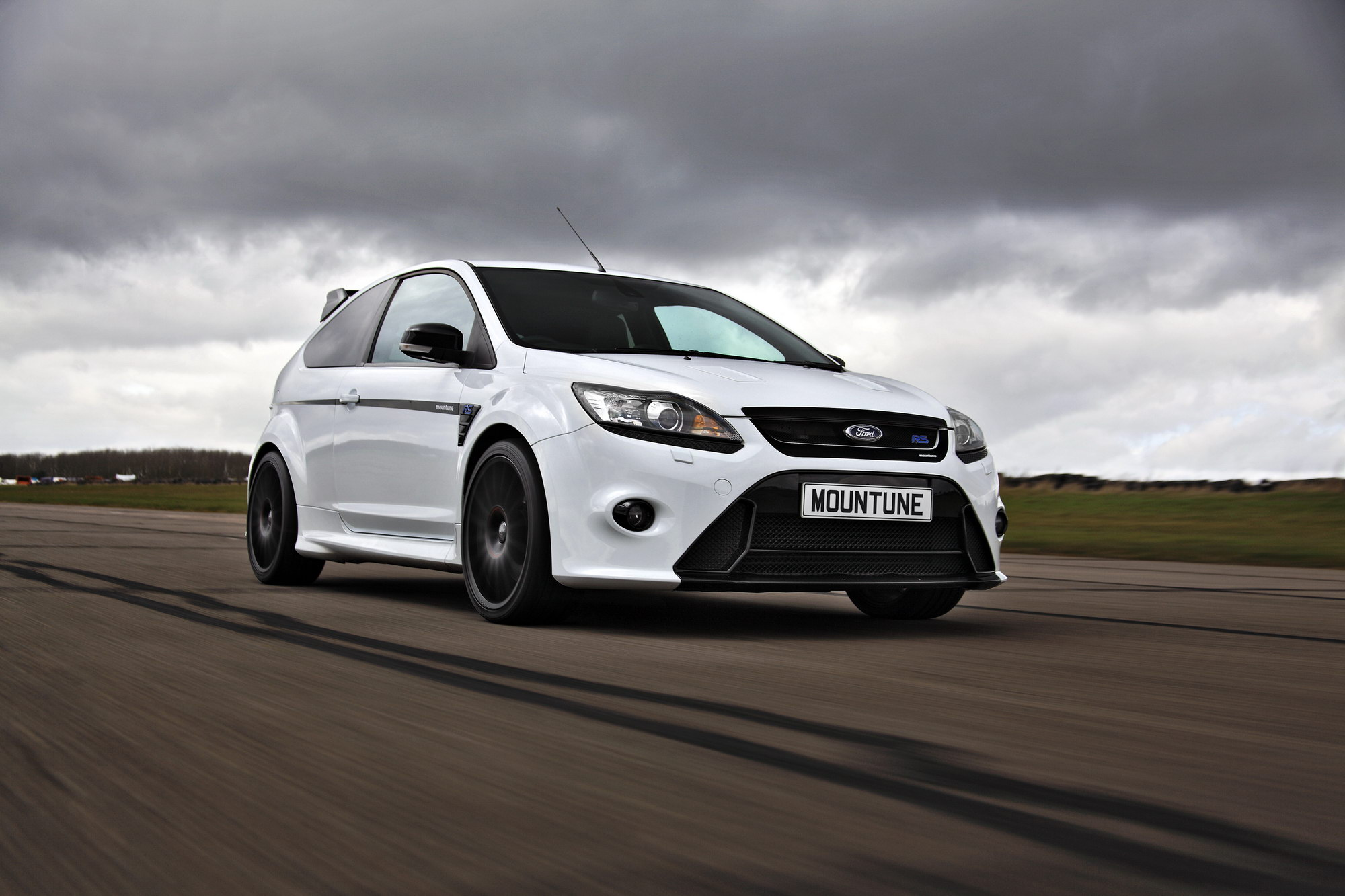 2011 ford focus rs by mountune top speed mazda cx9 fuel filter