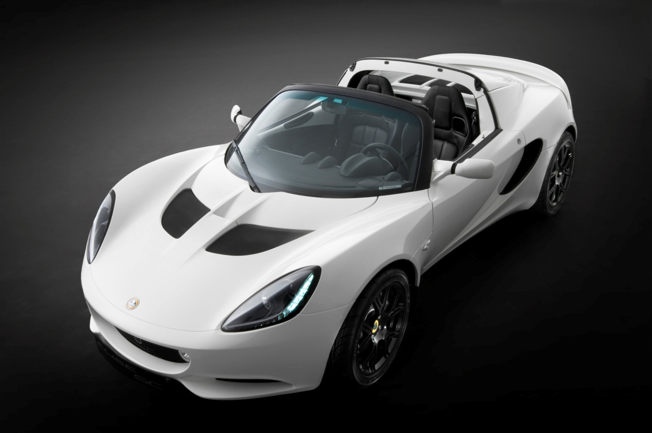 2011 lotus elise special edition for netherlands pictures photos wallpapers top speed. Black Bedroom Furniture Sets. Home Design Ideas
