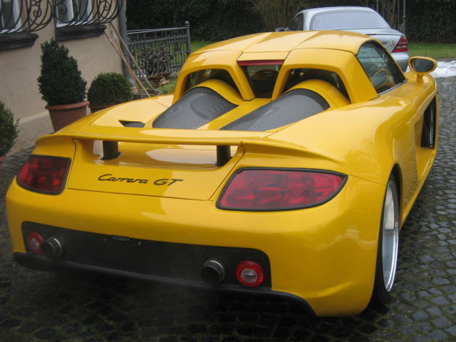 carrera gt bodykit wearing porsche boxster gt for sale to anyone willing to buy it gallery. Black Bedroom Furniture Sets. Home Design Ideas