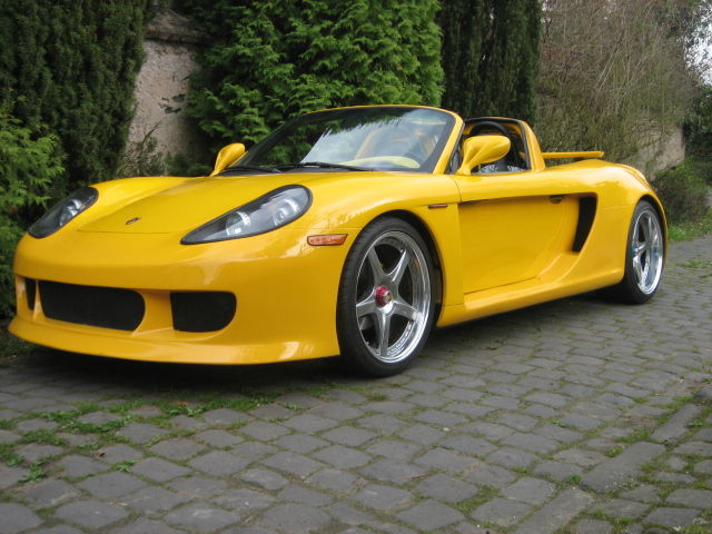 carrera gt bodykit wearing porsche boxster gt for sale to anyone willing to buy it news top speed. Black Bedroom Furniture Sets. Home Design Ideas