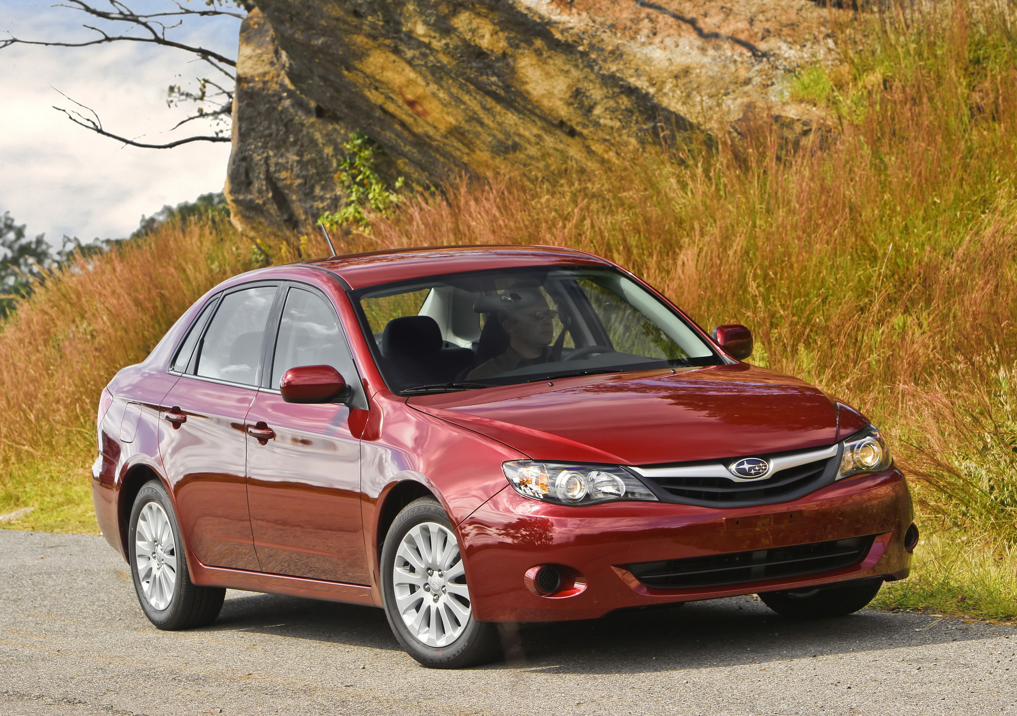 2011 Subaru Impreza Prices Announced News Top Speed