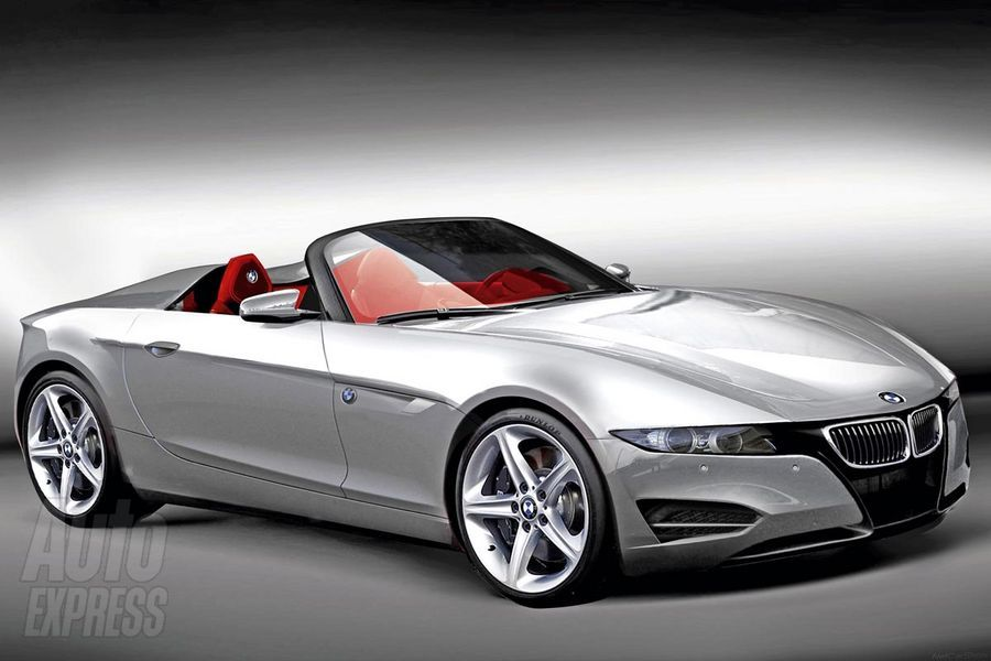 2014 Bmw Z9 Spyder Review Top Speed