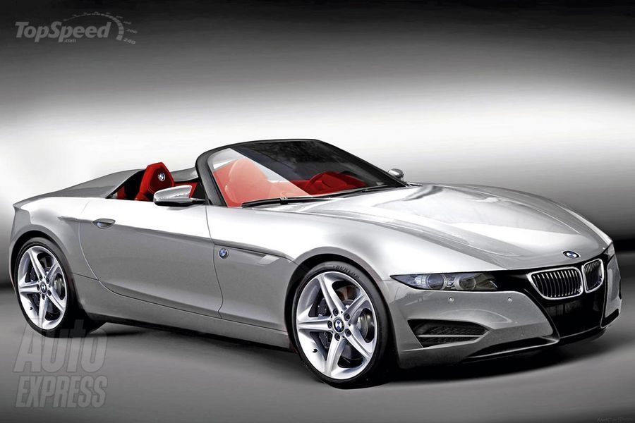 2014 Bmw Z9 Spyder Picture 364974 Car Review Top Speed