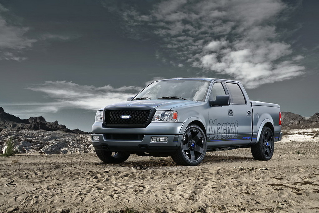 2010 ford f150 by magnat review top speed. Black Bedroom Furniture Sets. Home Design Ideas