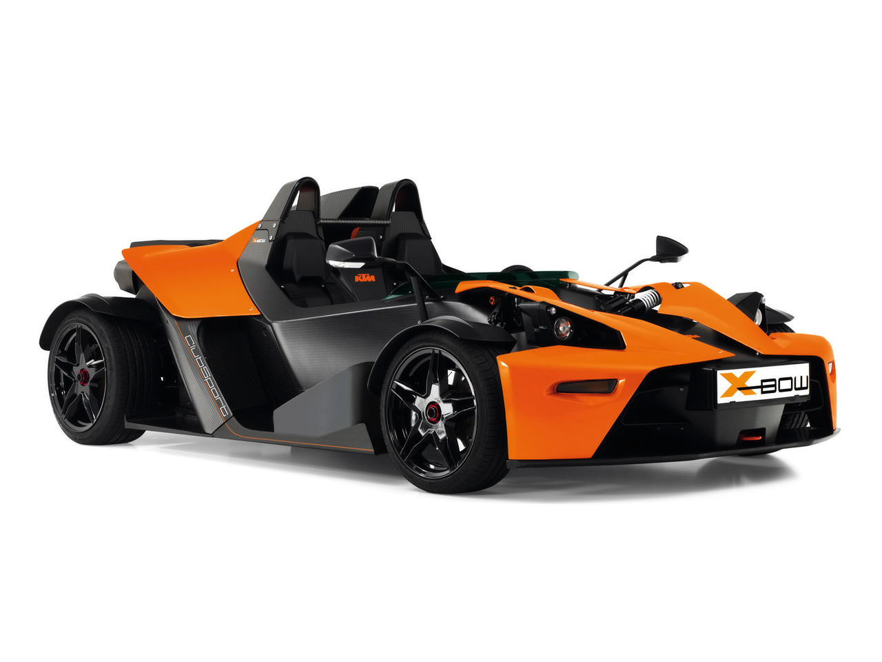 ktm prepares x bow r and x bow t picture top speed. Black Bedroom Furniture Sets. Home Design Ideas