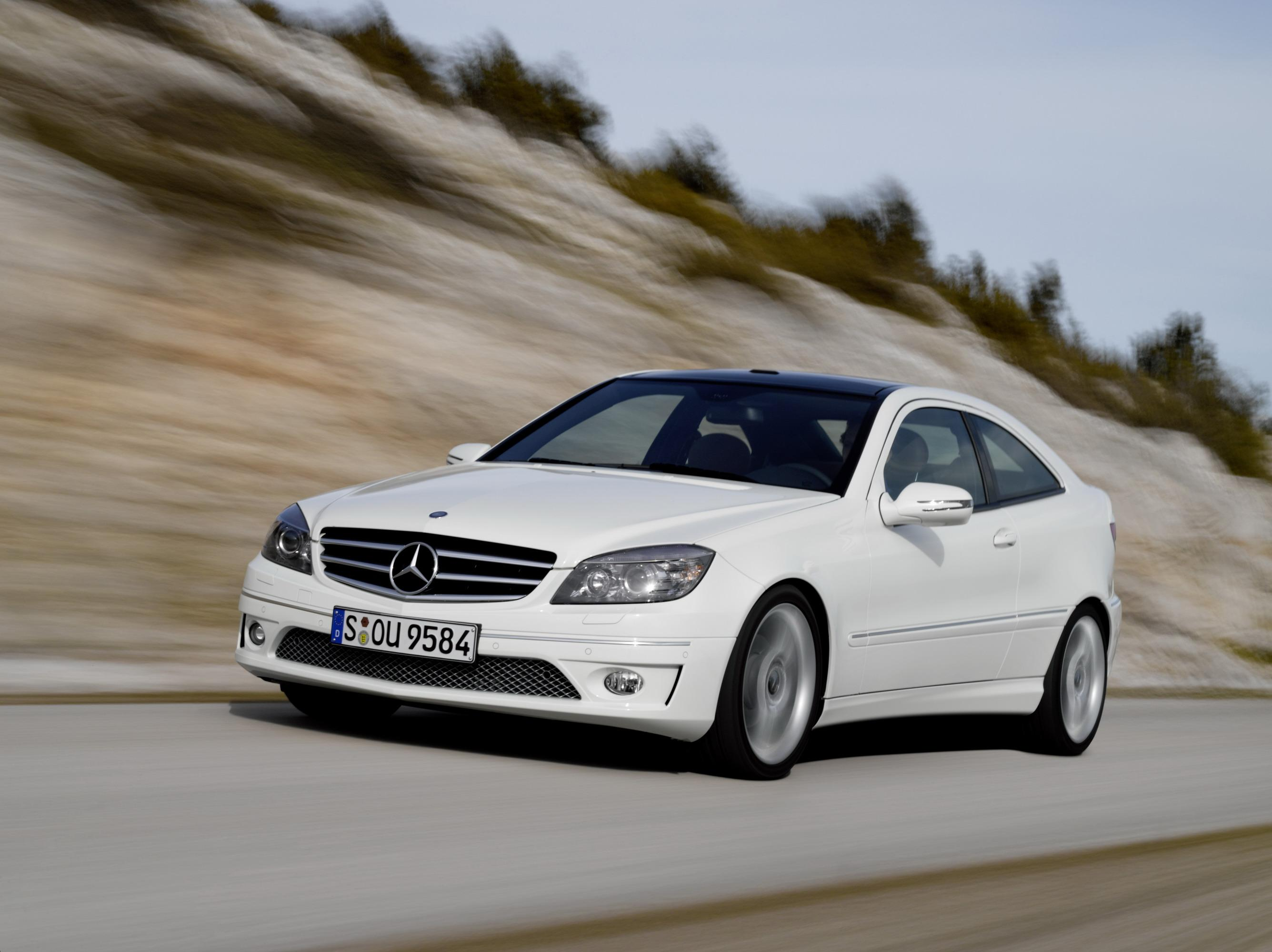 Mercedes Clc Latest News Reviews Specifications Prices Photos