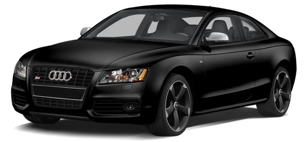 New Titanium Package For Audi Lineup Top Speed - Audi a4 coupe