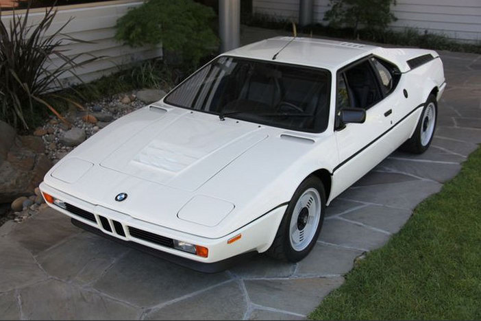 Bmw M1 For Sale >> 1980 Bmw M1 On Sale For 250 000 Top Speed