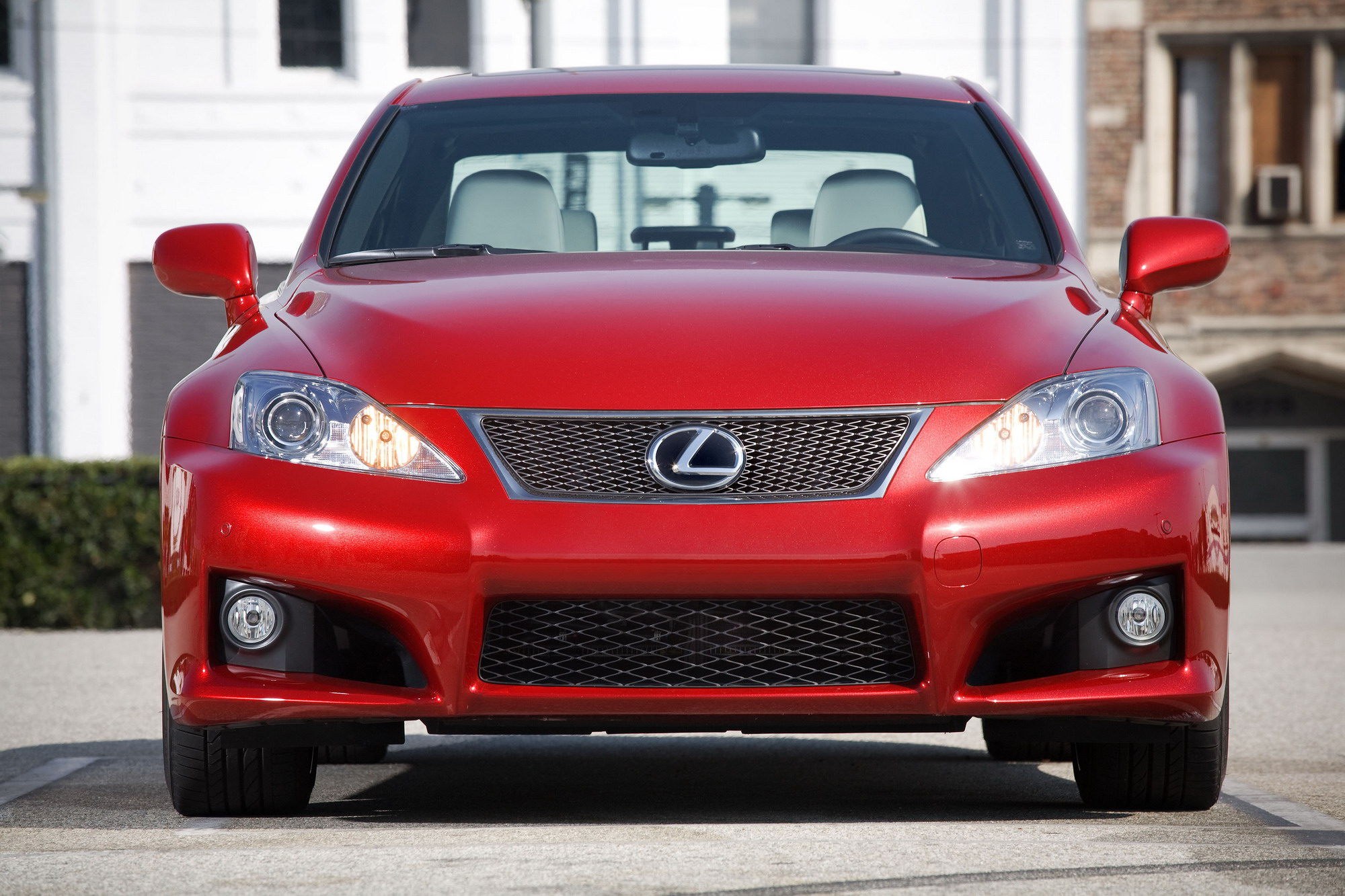 2011 lexus is f us version review top speed. Black Bedroom Furniture Sets. Home Design Ideas