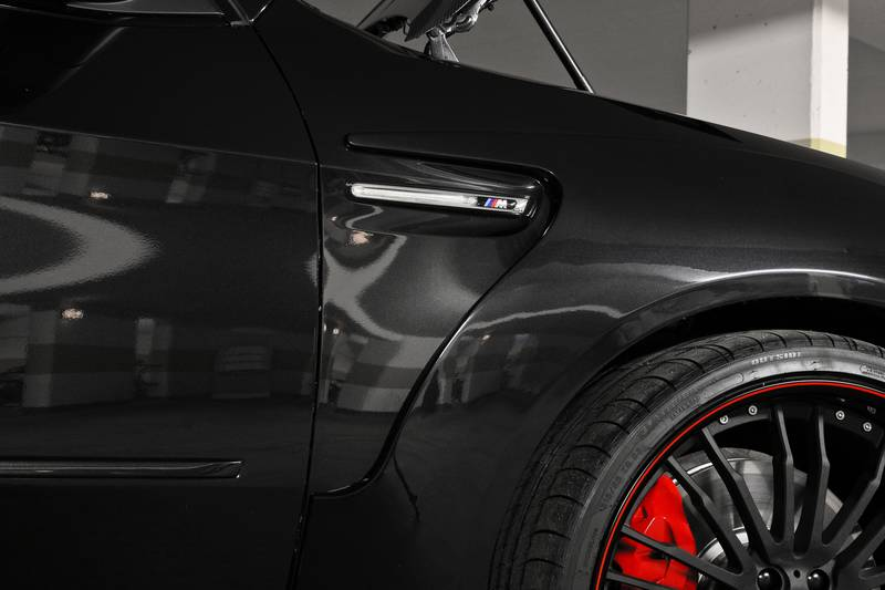 2010 Bmw X6 Typhoon Rs Ultimate V10 By G Power Top Speed