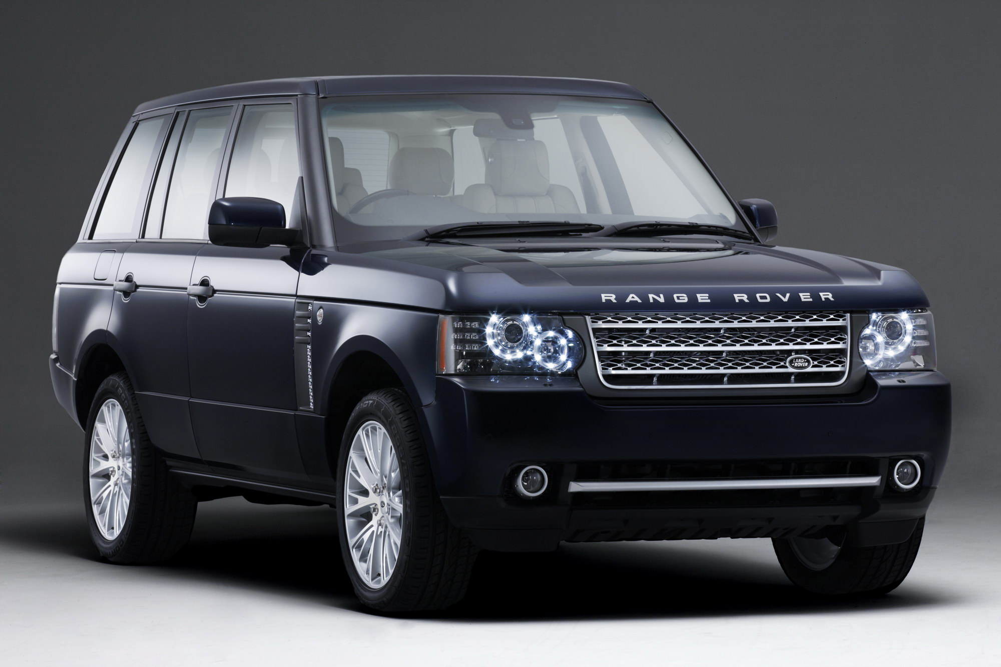 Range Rover Usa >> Range Rover Tdv8 Not Coming To Usa Top Speed