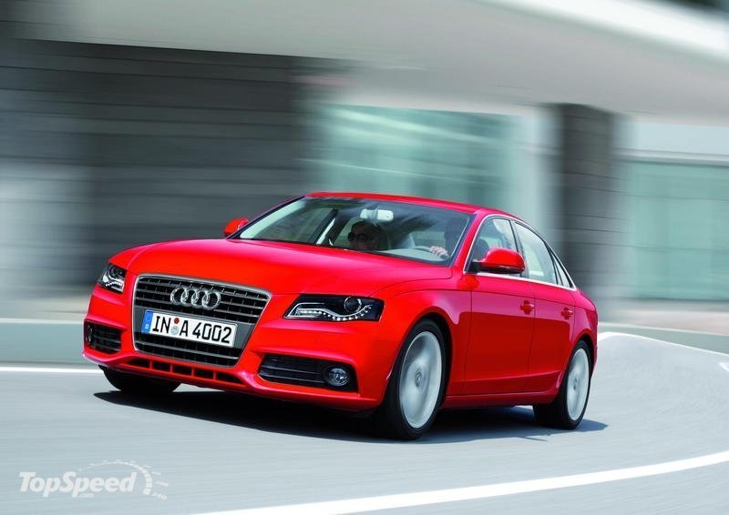 10 Of The Best Luxury Cars Under 40 000: Top Ten Entry-Level Luxury Cars Under $45,000 Guide