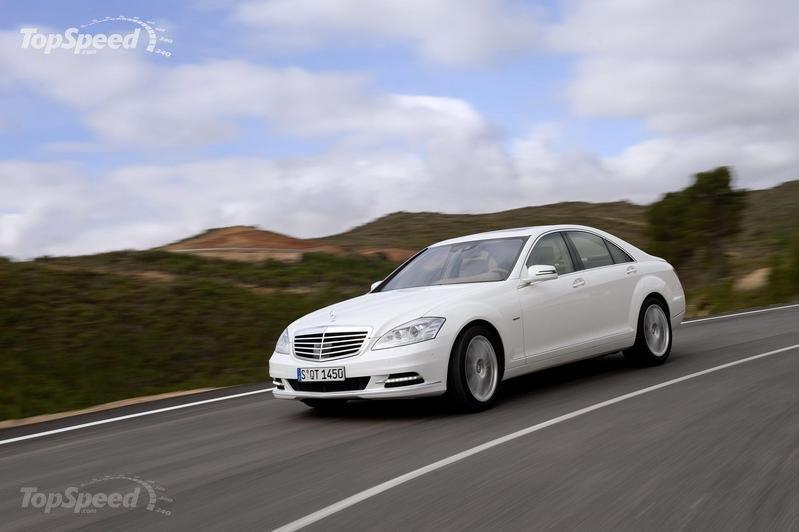 High End Luxury Cars: TopSpeed's 10 Best High-End Luxury Cars