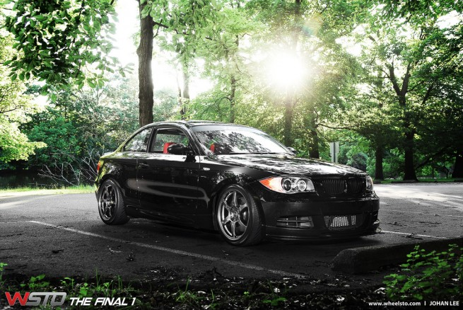 2010 Bmw 135i Quot The Final One Quot By Wsto Review Top Speed