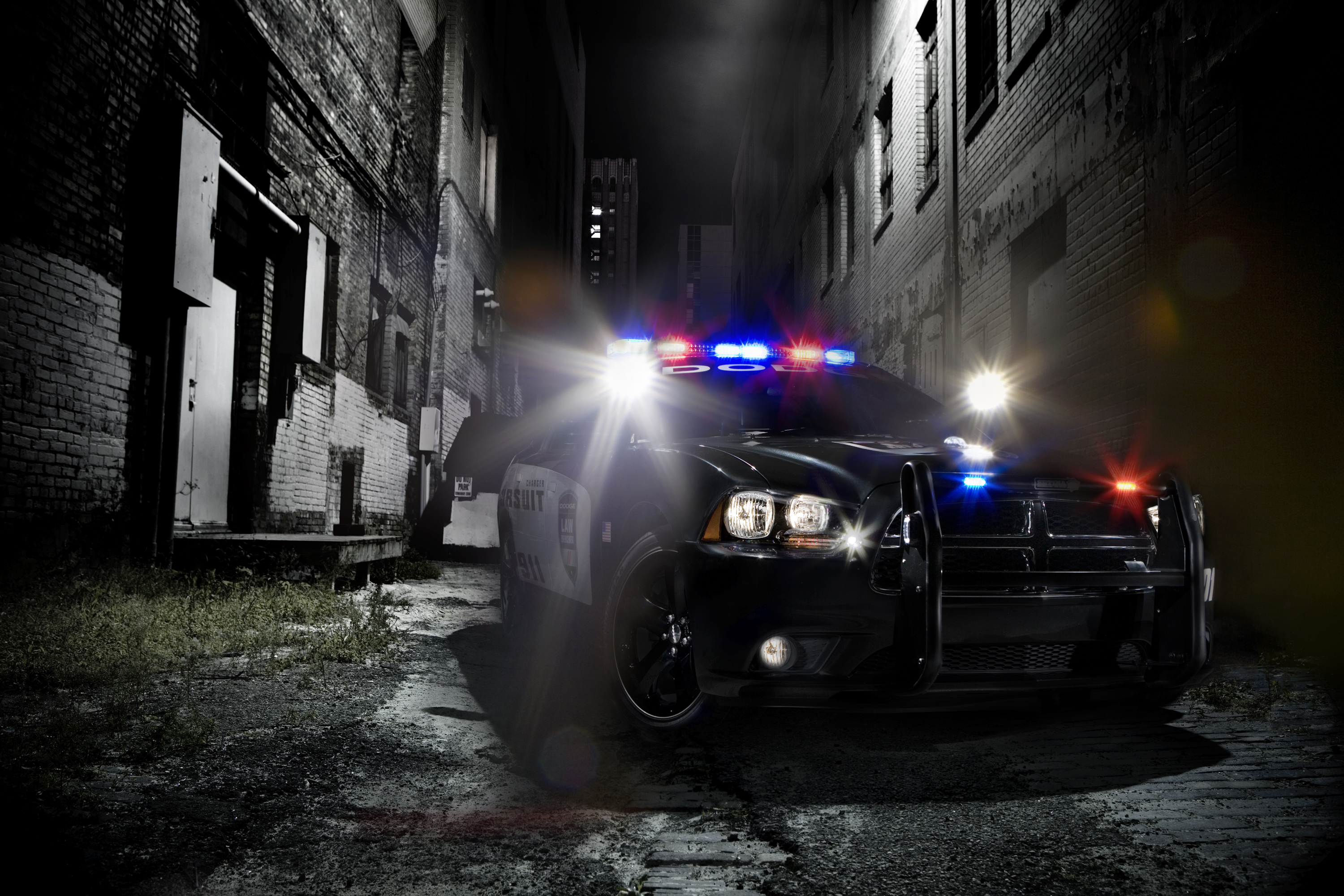 2011 Dodge Charger Pursuit Top Speed