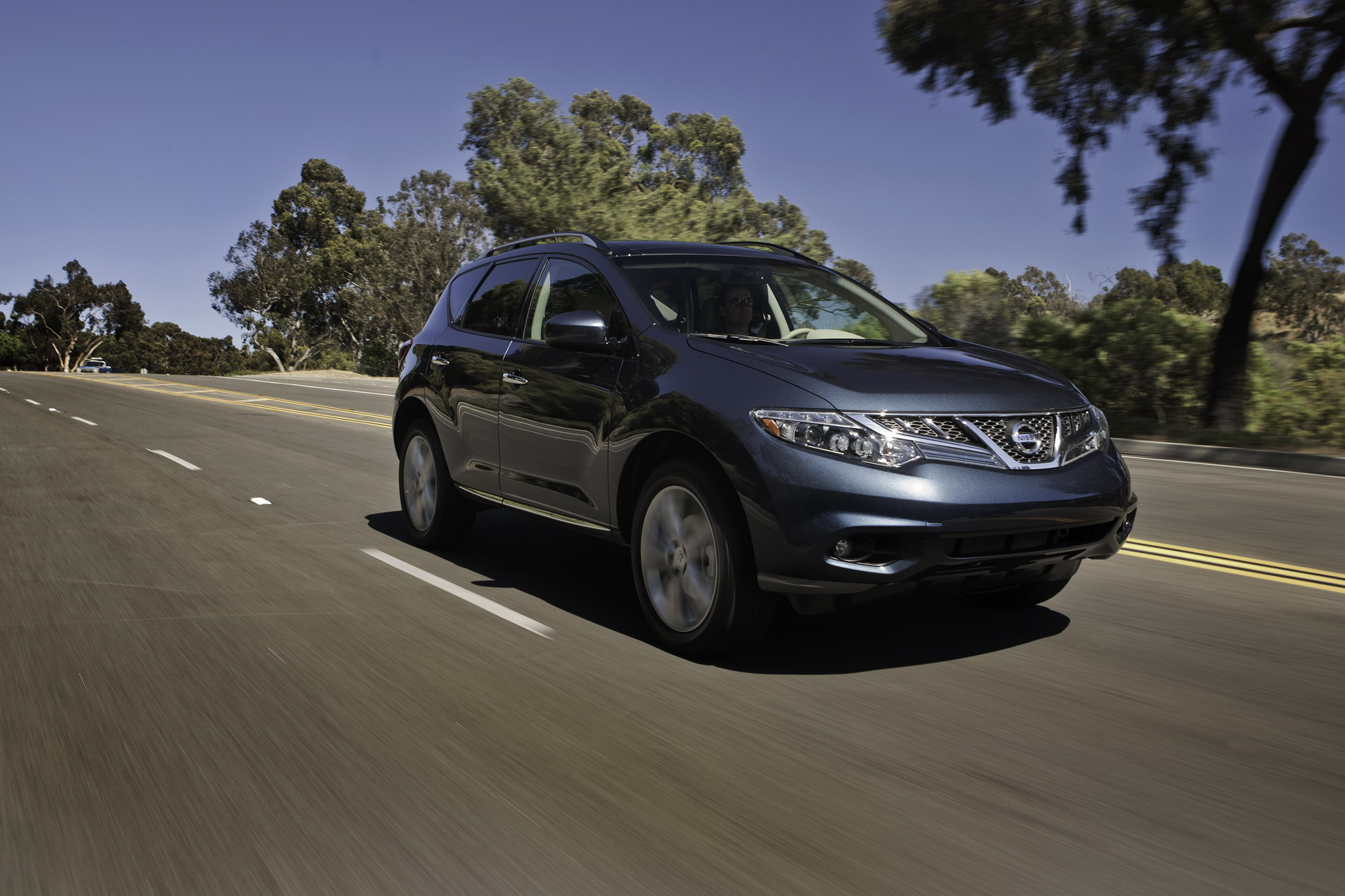 2011 nissan murano top speed. Black Bedroom Furniture Sets. Home Design Ideas