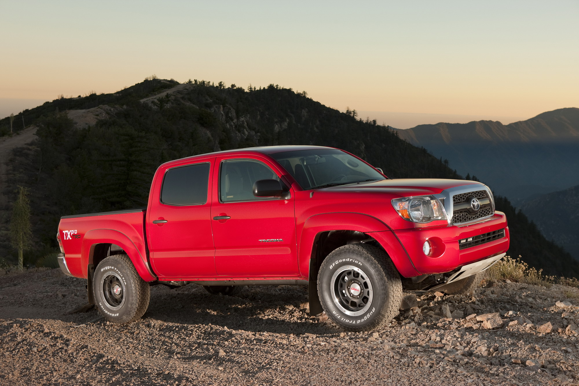 2011 toyota tacoma review top speed. Black Bedroom Furniture Sets. Home Design Ideas