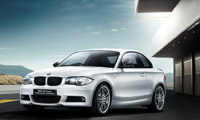 Bmw 120i Performance Unlimited Coupe For Japan Top Speed