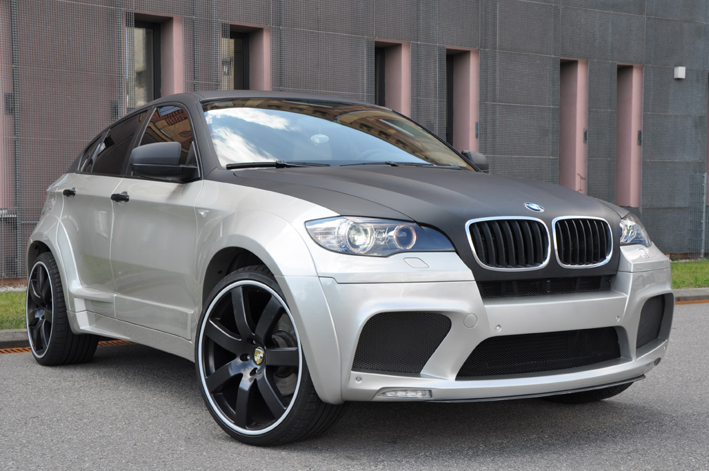 2010 bmw x6 by enco exclusive pictures photos wallpapers top speed. Black Bedroom Furniture Sets. Home Design Ideas